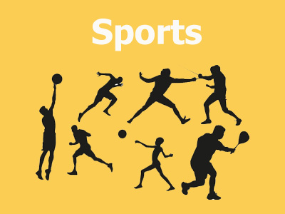Sports for physical development